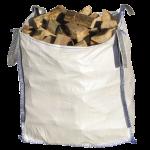 One standard bag
