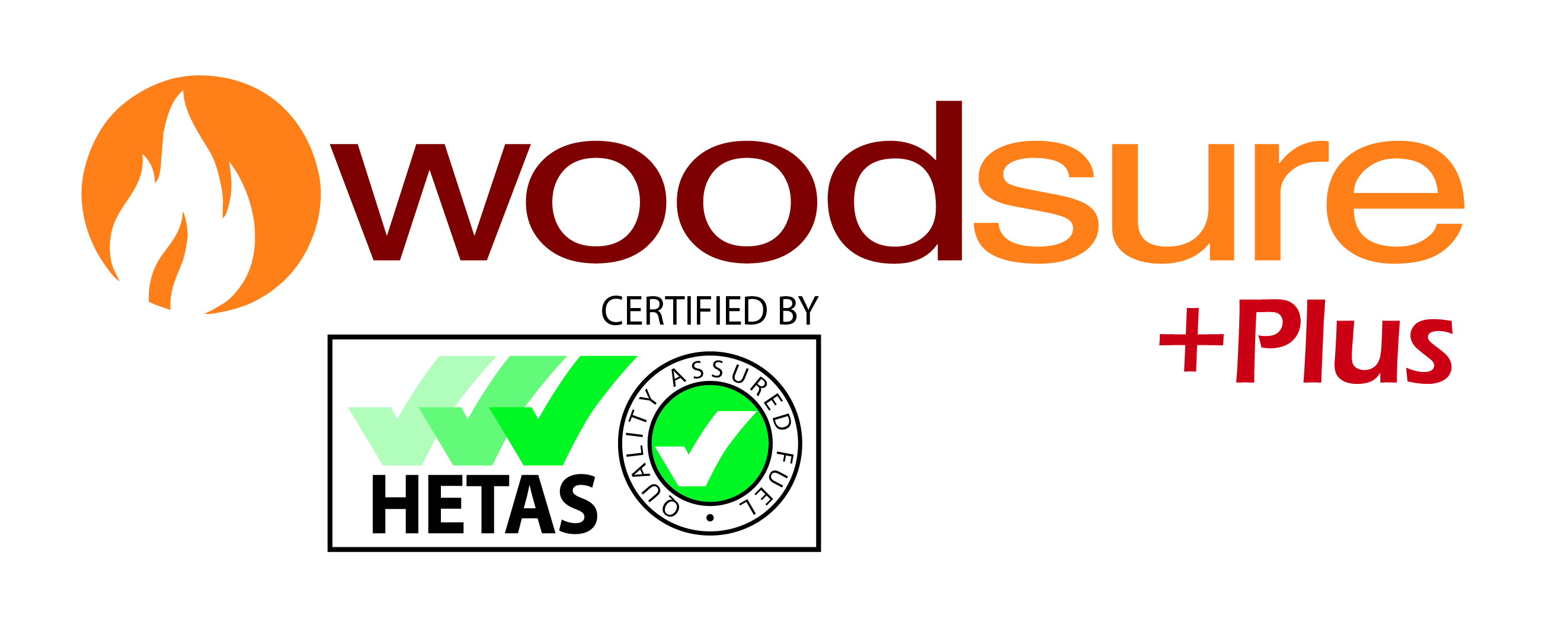 WoodSure Plus - Certified by HETAS